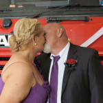 Fire4hire Wedding Gallery